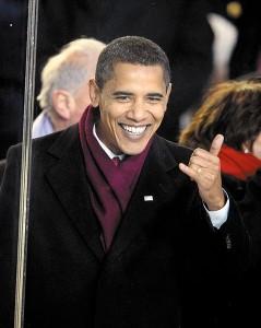 Shaka Obama