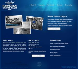 hawaiiancanoeclub.org